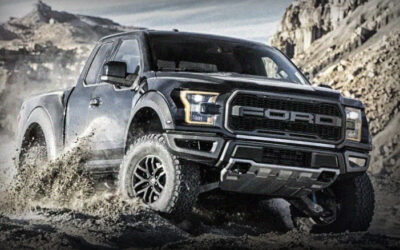 2020 F150 Raptor To Receive Ford's New 7.3L pushrod V8 gas Motor